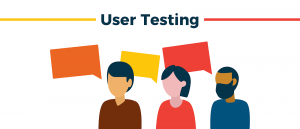 Find user testing participants